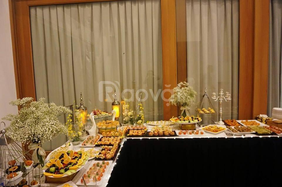 Công ty tổ chức sự kiện Santorini