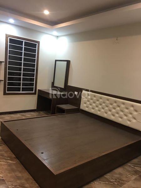 Bán nhà chính chủ phố Định Công Thượng, quận Hoàng Mai 50m2 5 tầng
