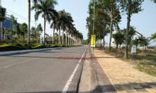 Bán nền cặp khu dân cư dầu khí mặt tiền đường Võ Văn Kiệt