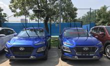 Hyundai Kona, màu xanh, Turbo & đặc biệt giao ngay, Hyundai An Phú