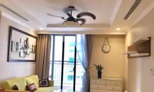 Chung cư Vinhomes Nguyễn Chí Thanh cho thuê các căn hộ 1 - 4 PN
