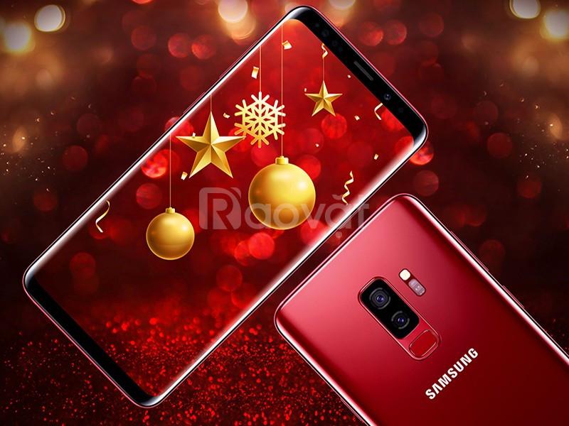 Bình Dương trả góp giá rẻ - điện thoại Samsung Galaxy S9+ 64GB