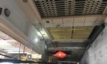 Bán nhà riêng Phố Ngọc Khánh 2 mặt thoáng 35m2, 4 tầng