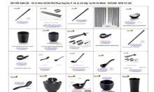 Đũa đen, đũa hàn, đũa nhà hàng, đũa hàn nhập, đũa lẩu