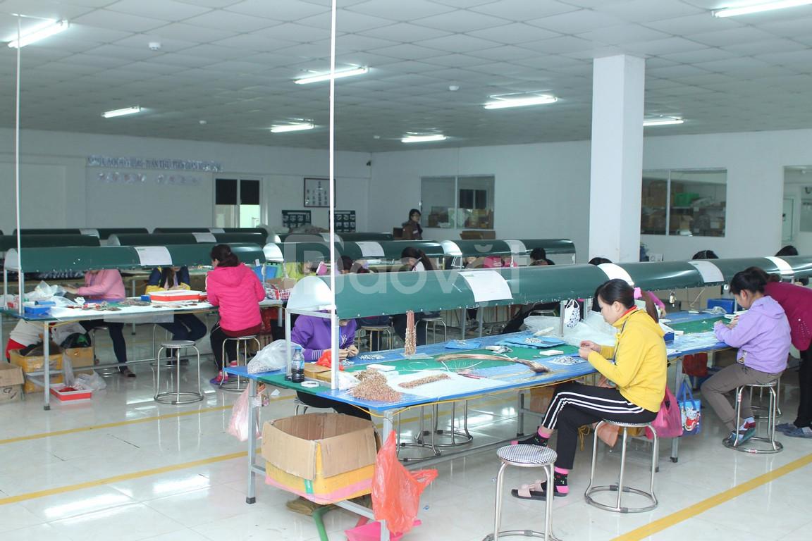 Cho thuê nhà xưởng Phú Xuyên Hà Nội vị trí đẹp 6000m2 giá rẻ