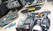Sửa chữa board nguồn máy chiếu