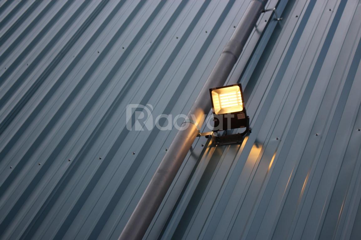 Có hay không một sản phẩm như đèn Led UFO 206