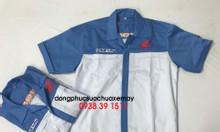 Đồng phục sữa chữa xe máy, nơi đồng phục cho thợ sửa xe