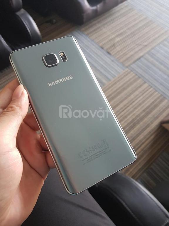 Sam Sung Galaxy Note 5 Hàn Quốc Bản S