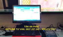 Bán máy tính tiền cho tiệm bánh, quán kem tại Kiên Giang