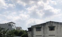 Bán gấp đất nền Dương Quảng Hảm, Quận Gò Vấp giá 4,650 tỷ TL