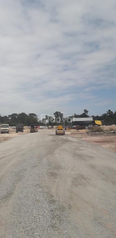 Bán đất nền khu đô thị Bàu Bàng, H. Bàu Bàng, T. Bình Dương