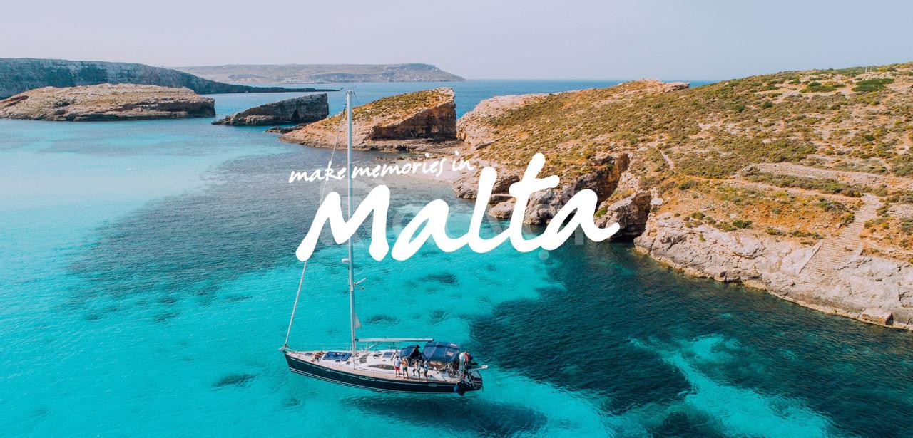 Visa Malta dễ dàng