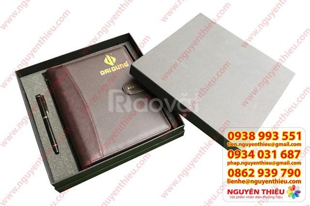 Xưởng sản xuất sổ tay, sản xuất sổ tay A5 giá rẻ