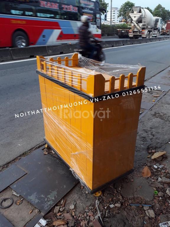 Chỗ bán xe đẩy gỗ, tủ gỗ cà phê, trà sữa Thủ Đức, Quận 9, Hồ Chí Minh