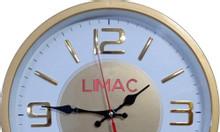 Xưởng đồng hồ treo tường in logo quảng cáo theo yêu cầu HCM