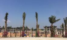 Mở bán dãy nhà phố mặt đường chùa Hà cũ,  đối diện Văn Miếu Vĩnh Yên