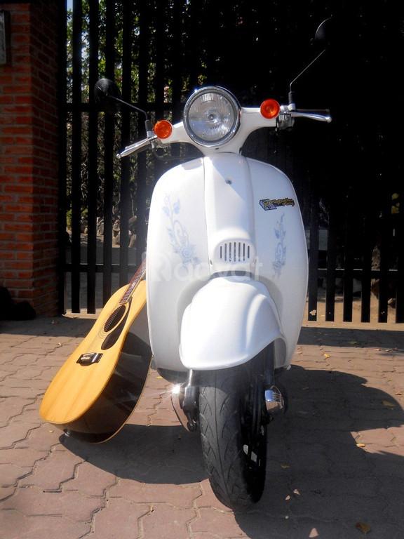 Bán xe Honda Jorcup 50cc giá 29tr