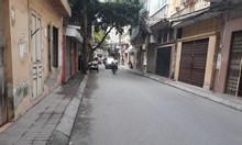 Bán nhà phố Thái Thịnh, Đống Đa. Phân lô, ôtô vào nhà, DT 62m2