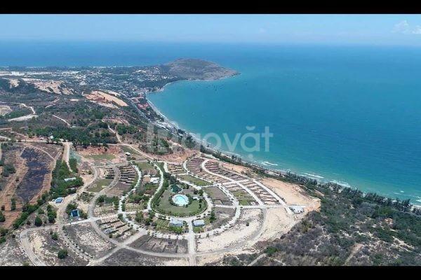 Đất nền rẻ Mũi Né Phan Thiết 100% view biển