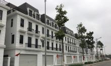 Cho thuê căn hộ Shophouse Embassy Garde, Xuân Tảo, Bắc Từ Liêm