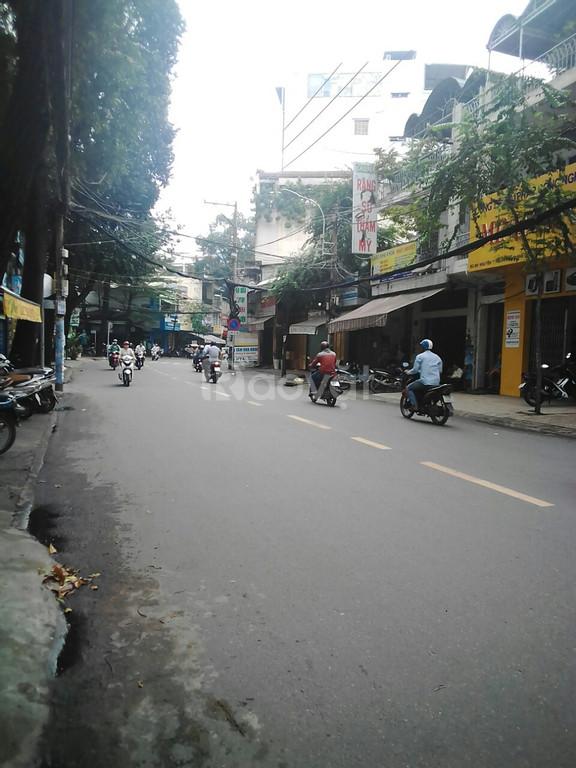 Bán nhà Nguyễn Thái Bình, P. 12, Tân Bình, rộng 4.2 dài 22, hậu 9.5m