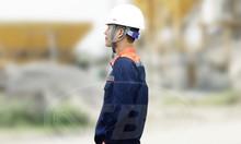 Quần áo bảo hộ TBC01 Pangrim Hàn Quốc