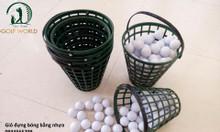 Giỏ đựng bóng golf