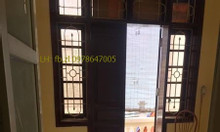 Chính chủ bán nhà Liễu Giai, 24m2, 3 tầng, 3PN