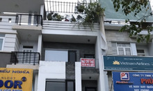 Cho thuê nhà MT đường Tên Lửa, P. Bình Trị Đông, Q. Bình Tân