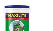Công ty chuyên cung cấp sơn Maxilite giá rẻ tại Bình Dương