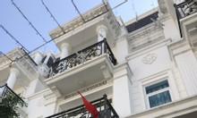 Nhà cho thuê đường số 7 khu biệt thự Cityland, Trần Thị Nghĩ