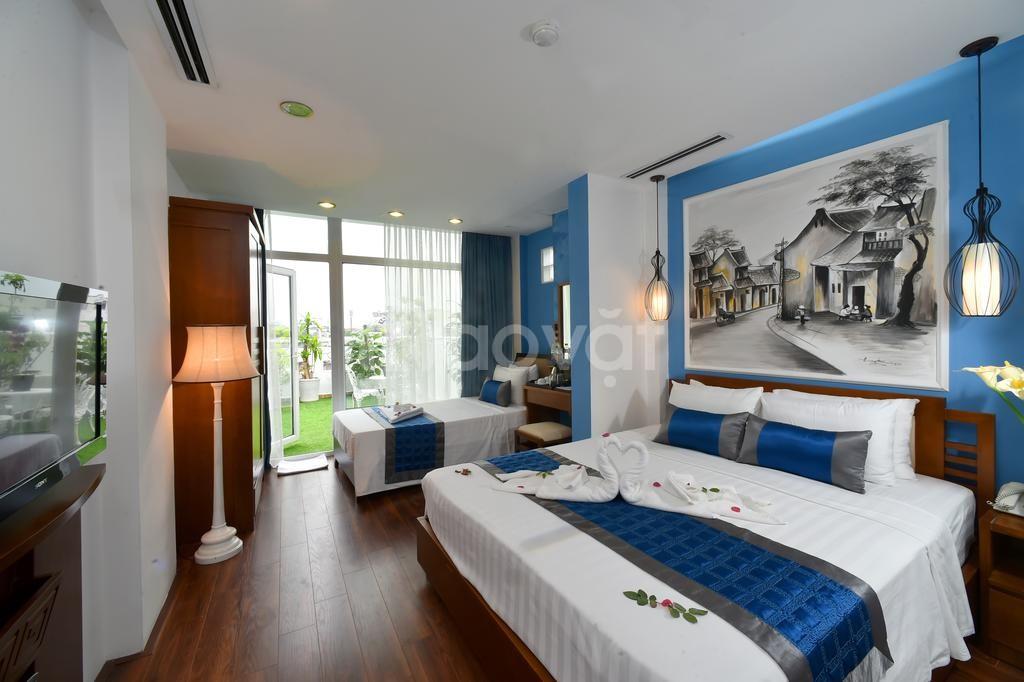 Bí quyết  kinh doanh khách sạn, nhà nghỉ, homestay