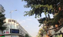 Nhà bán mặt tiền đường Trần Thị Nghĩ, thuộc  khu biệt thự Cityland
