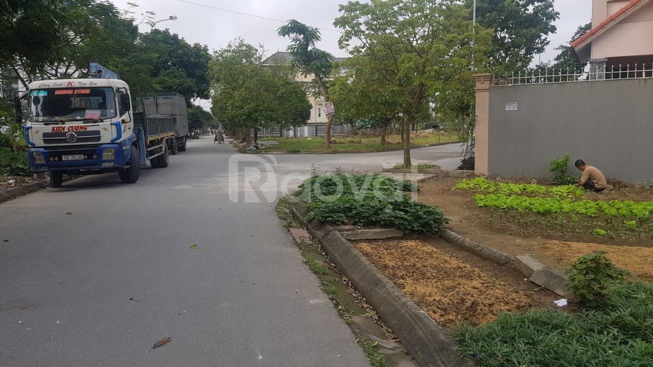 Bán đất mặt đường chùa nghèo, An Đồng, Hải Phòng