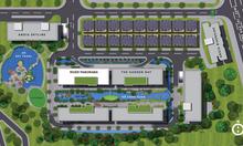 Cần bán căn hộ River Panorama Q7, 64,5m2, 2PN