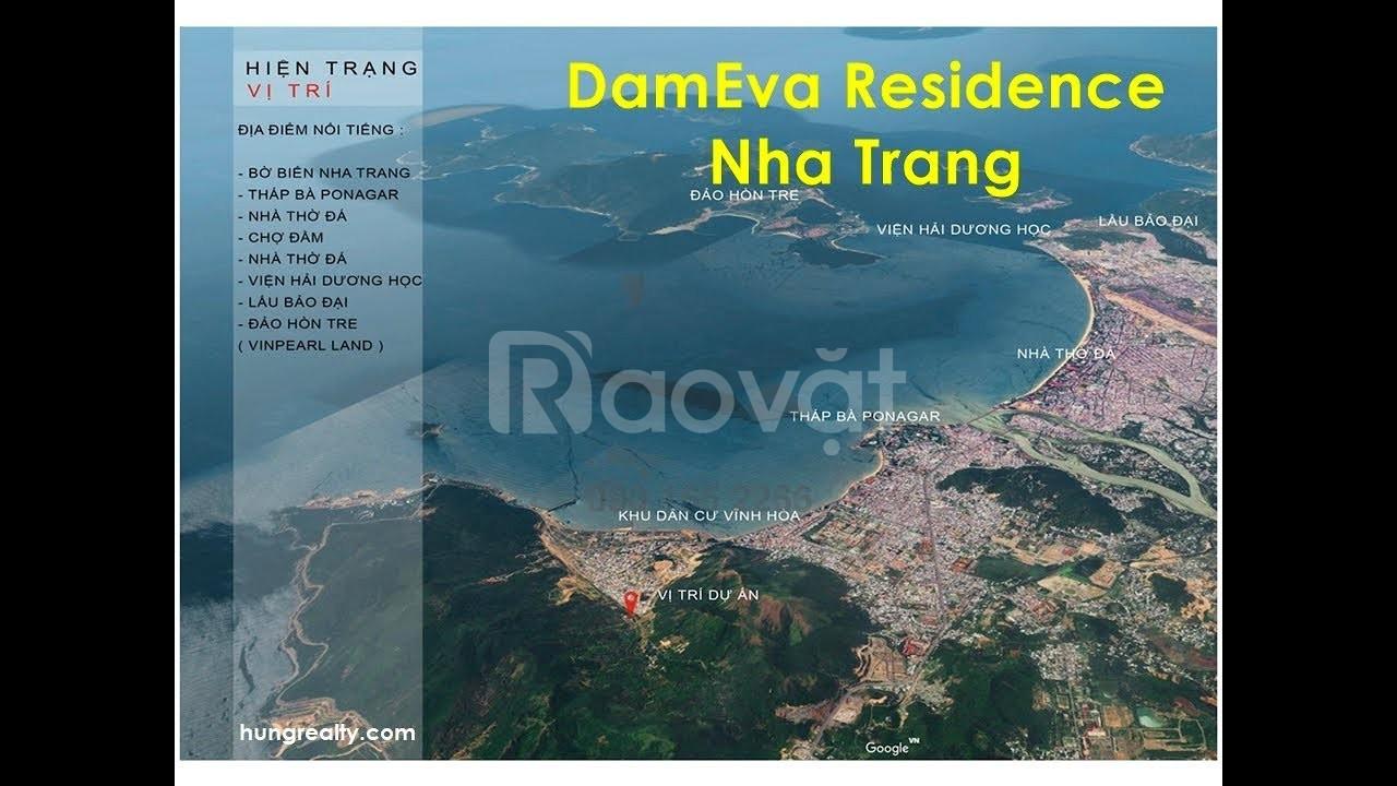 Tại sao nên đầu tư DA Dameva Residences?