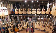 Bán đàn guitar sinh viên rẻ rẻ