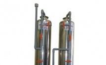 Máy lọc nước phèn dùng trong sinh hoạt ăn uống, tắm giặt..