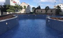 Cho thuê căn hộ Tecco Town Bình Tân, nhiều tiện ích, giá chỉ 5tr/tháng