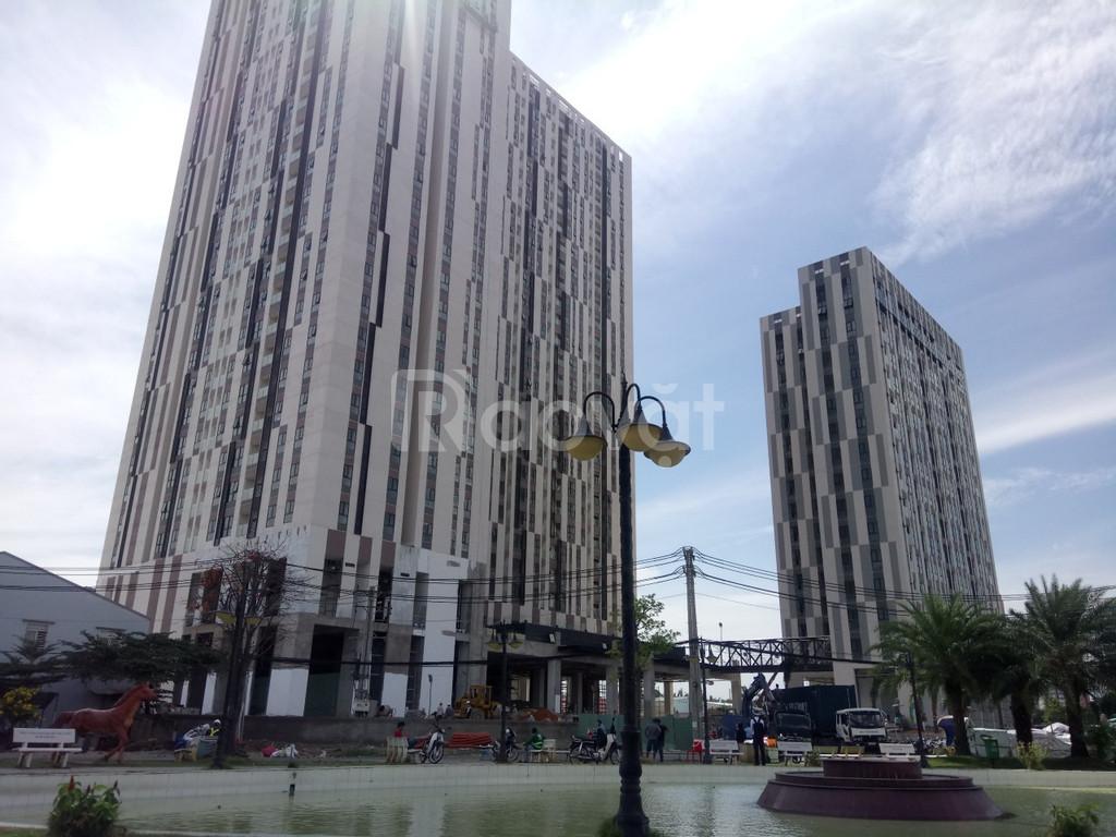 Chính chủ căn hộ Officetel Centana Thủ Thiêm 55m2