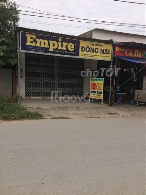Mặt bằng kinh doanh thành phố Biên Hòa (ảnh 1)