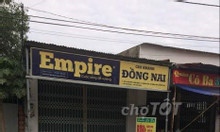 Mặt bằng kinh doanh thành phố Biên Hòa