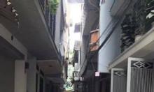 Bán nhà 38m2, MT 4.2m, cách đường Láng Hạ 25m, gần tòa 88 Láng Hạ