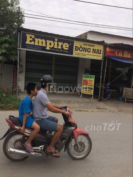 Mặt bằng kinh doanh thành phố Biên Hòa (ảnh 4)
