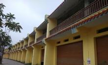 Nhà mặt phố kinh doanh tốt khu vực Tam Đảo Tây Thiên