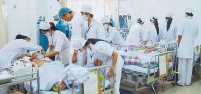 Tuyển sinh lớp chứng chỉ điều dưỡng ngắn hạn tại Hà Nội