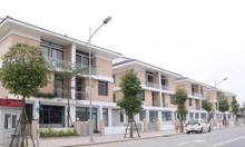 Biệt thự ven hồ - An Vượng Villa KĐT Dương Nội, HĐ, giá ưu đãi