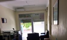 Cho thuê nhà nguyên căn MT tại Kiều Mai, Phúc Diễm, Bắc Từ Liêm.