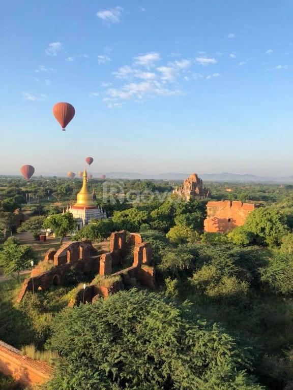 Làm visa đi Myanmar, Ấn Độ uy tín thị trường
